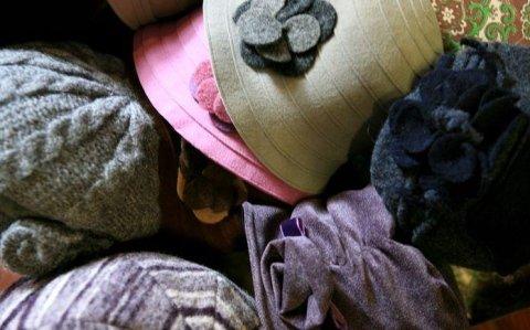 produzione cappelli Milano - Monza Brianza - IMOR 76c8709cfa5e