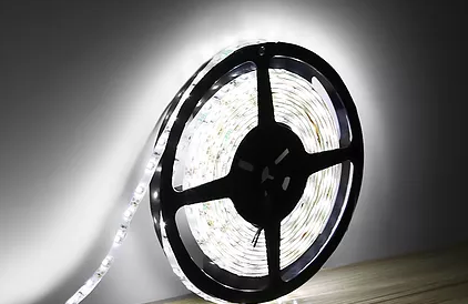 cold LED strip for stretch ceiling illuminated