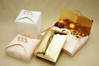 scatole per torte