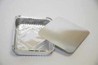 Alluminio per alimenti