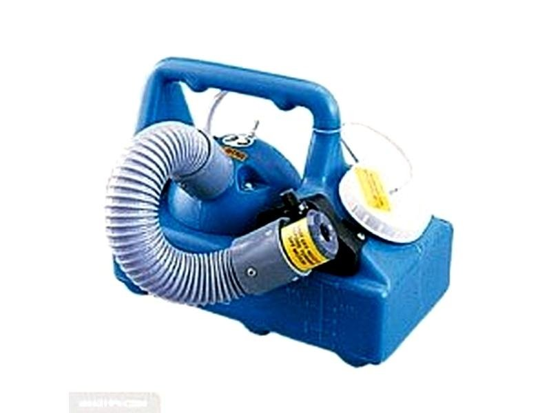 nebulizzatore aria