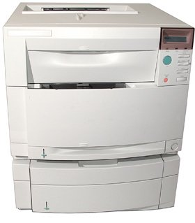 Printing - Cromer, Norfolk - Cheverton Printers - Colour printer
