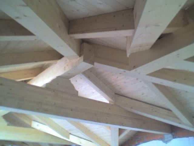 Orditura in legno