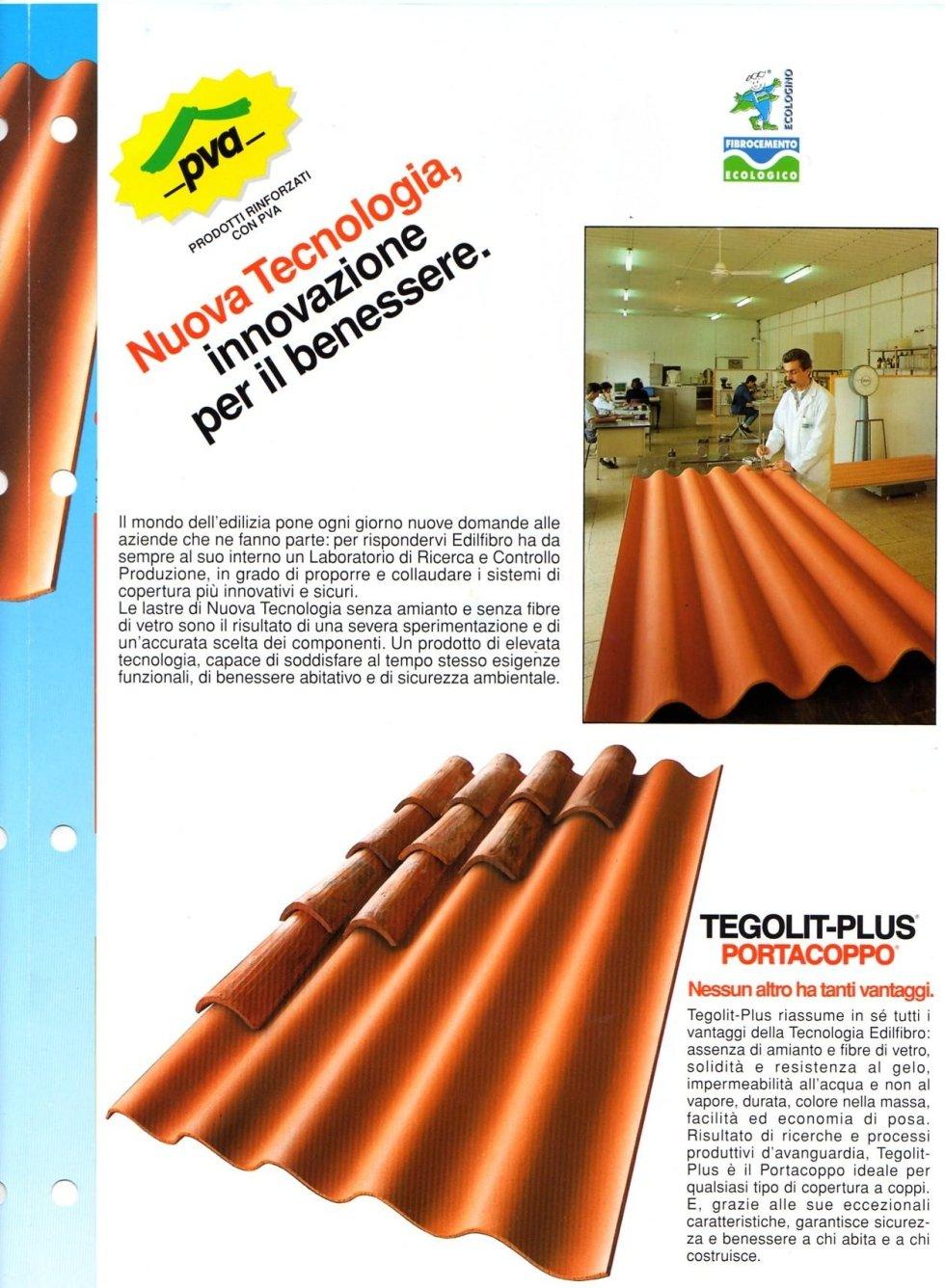 Tegolit Plus