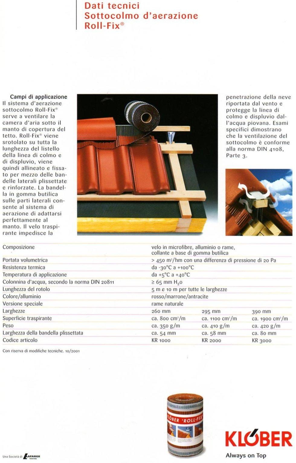 Klober Roll Fix0002