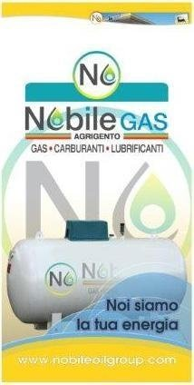 Nobile Gas
