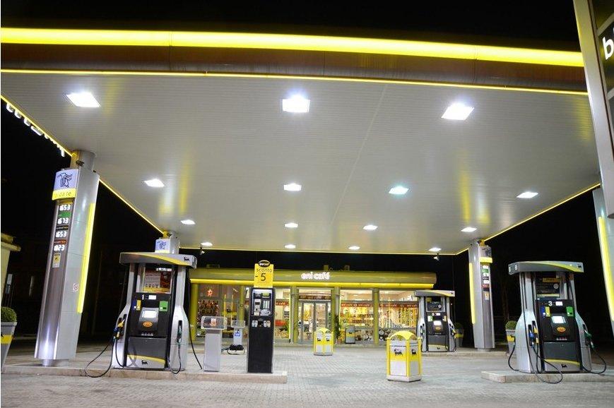 agricultural gasoline
