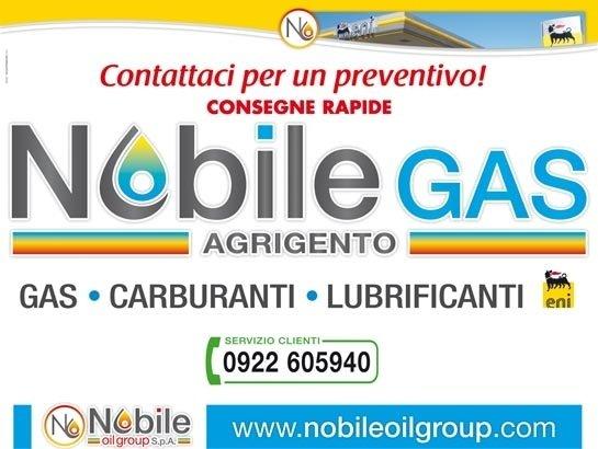 nobile gas