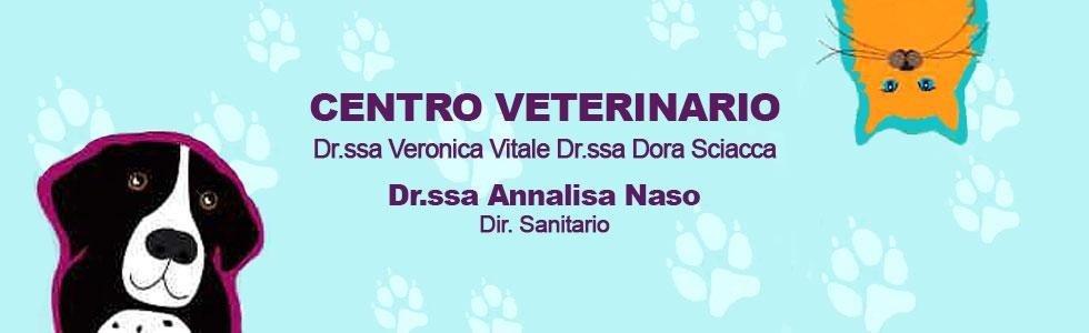 centro veterinario tremestieri