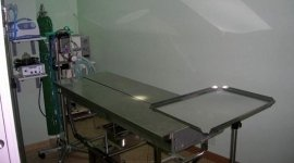 sala operatroria