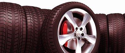 Car tyres in Miami
