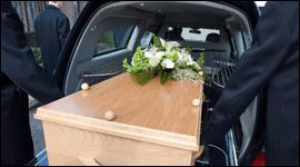 trasporti funebri in italia