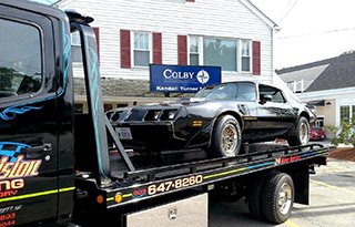 24  Hour Towing Service Manchester, NH