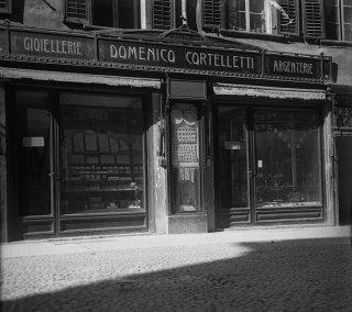 Gioielleria Cortelletti - 1903
