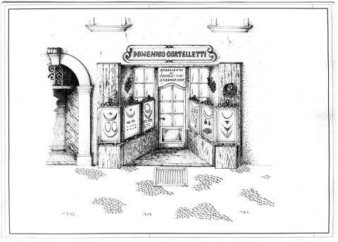 Gioielleria Cortelletti 1872