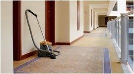 pulizie alberghi