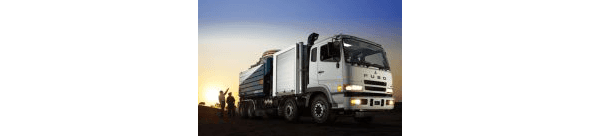 atchison truck repairs pty ltd fuso heavy