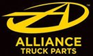 atchison truck repairs pty ltd alliance truck parts logo