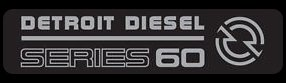 atchison truck repairs pty ltd detroit diesel series logo