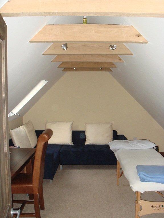 loft beams