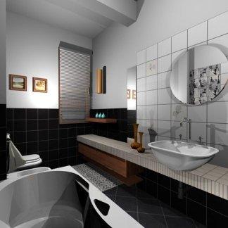 progetti per bagno