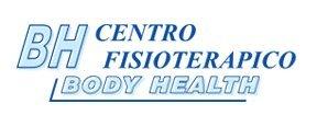 CENTRO FISIOKINESITERAPICO BODY HEALTH - LOGO