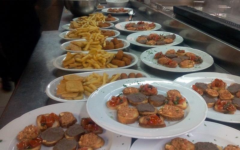 antipasti siciliani