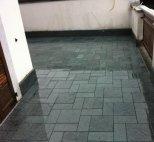 serpentino, pavimentazione esterna, posa pavimenti