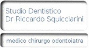 STUDIO DENTISTICO DR. RICCARDO SQUICCIARINI logo