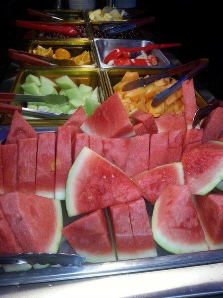 Buffet Style Restaurant Bethesda, MD