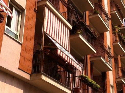 vendita tende a guide per appartamento