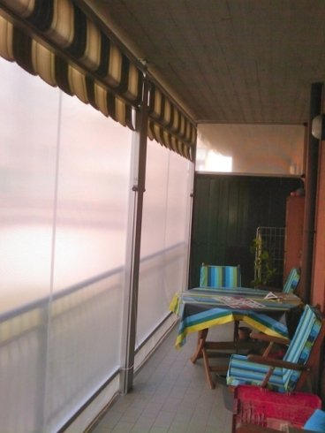 tende veranda Torino