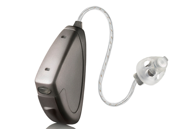 In the Ear (ITE) hearing aid