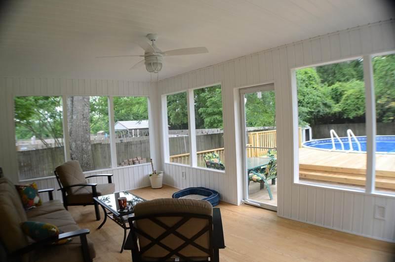 Chapman Wilson Pools Spas Amp Home Improvements Inc