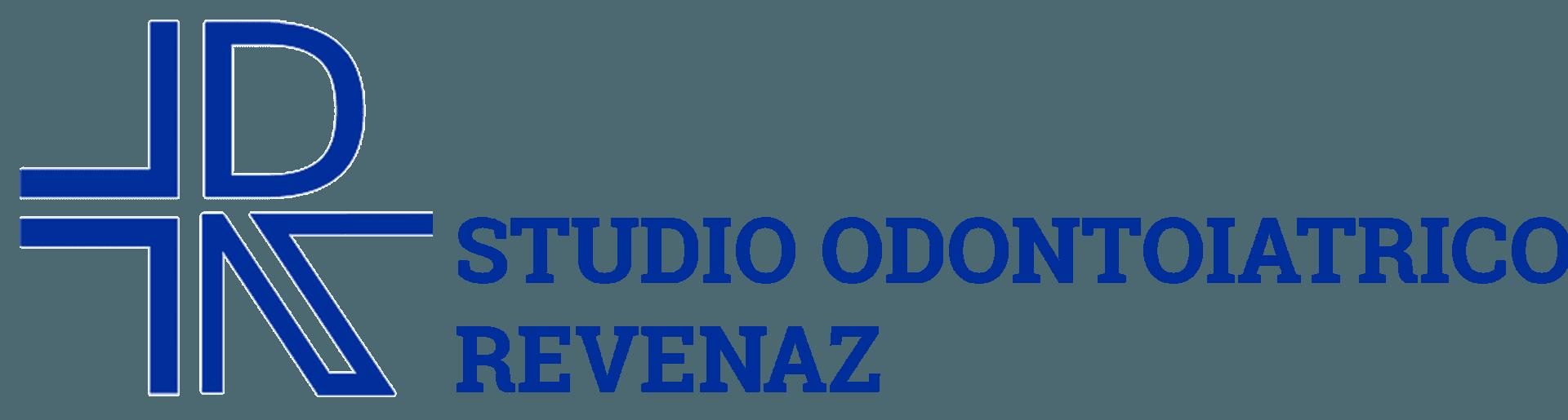 STUDIO ODONTOIATRICO REVENAZ - LOGO