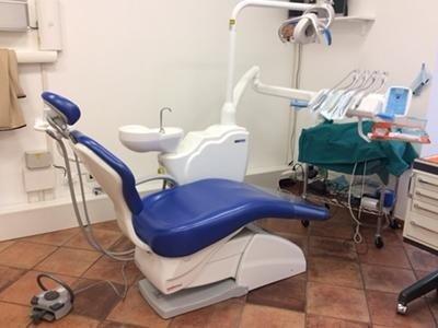 trattamenti e terapie dentali