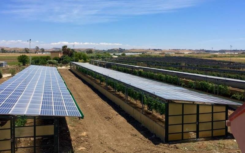 Serra Burgio Resort