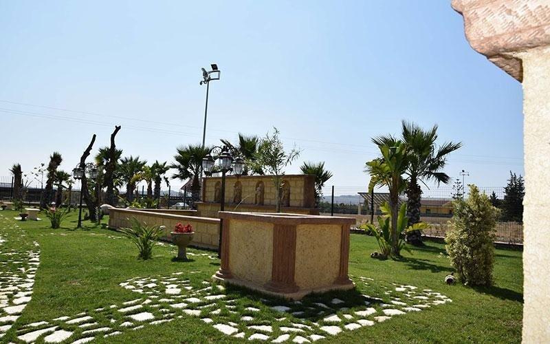 Burgio Resort per pranzi di comunione