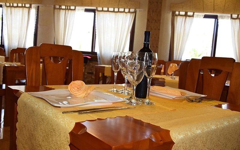 Burgio Resort per pranzi aziendali