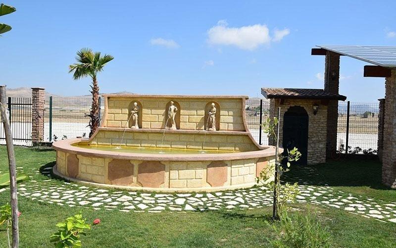 Burgio Resort per banchetti