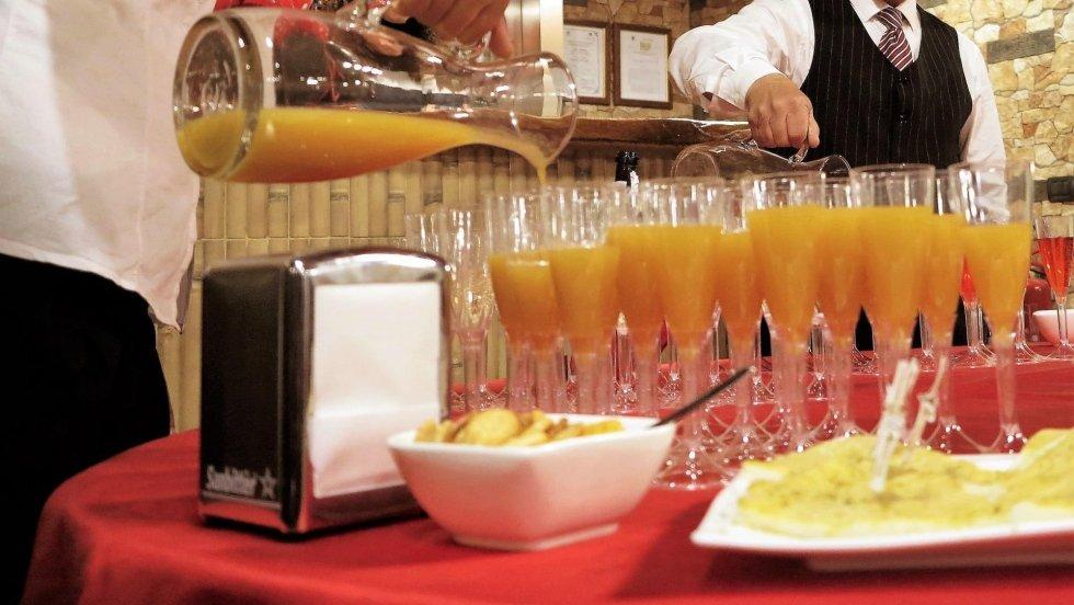 Laurea al Burgio Resort