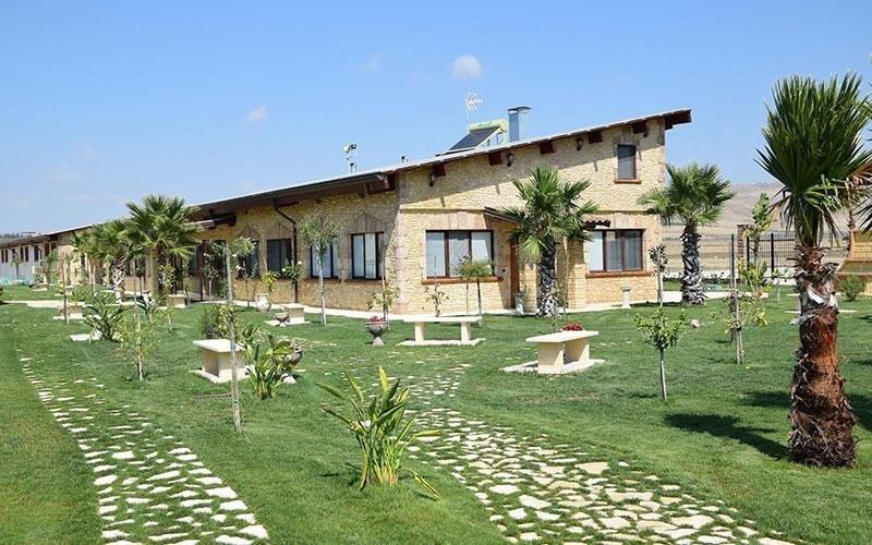 Ristorante Burgio Resort