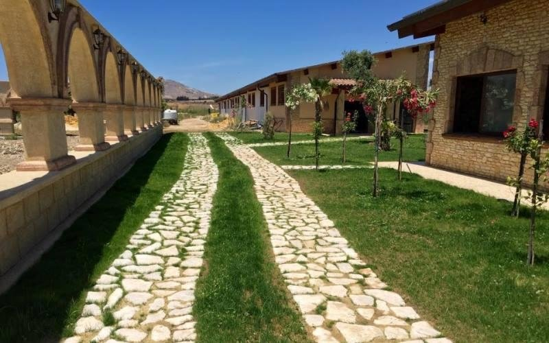 Vialetto Burgio Resort