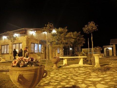 Burgio Resort Notturna