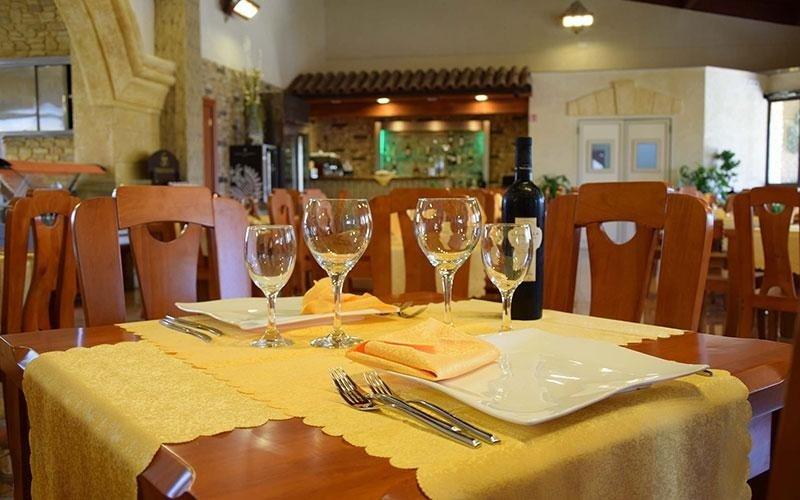 Sala di Burgio Resort