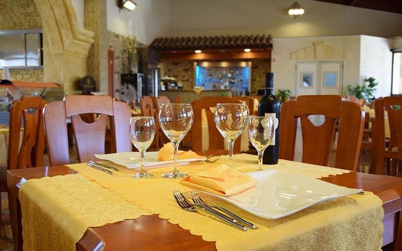 Burgio Resort -  vini siciliani