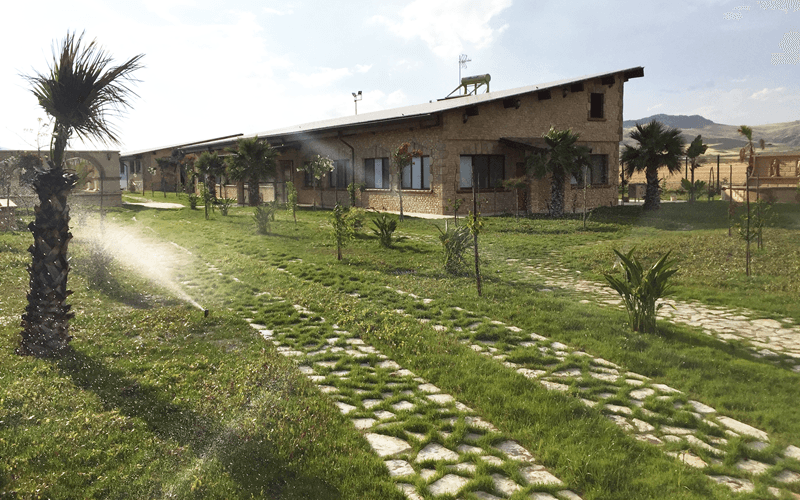 Burgio Resort - Sicilia