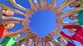appoggio morale, giovani, staff laico