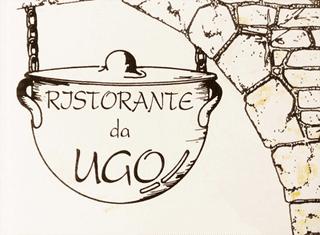 RISTORANTE DA UGO - LOGO