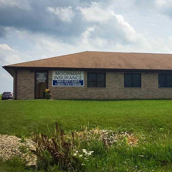Peoples Insurance Agency Manchester IA